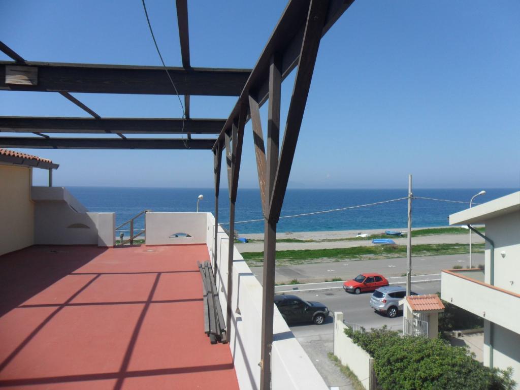 Bilocale Milazzo Via Spiaggia Di Ponente 1