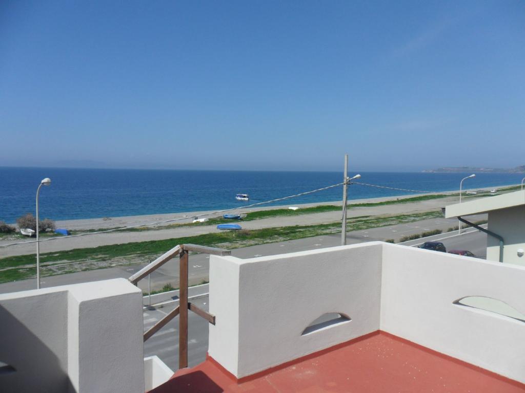 Bilocale Milazzo Via Spiaggia Di Ponente 9