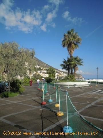 Bilocale Lipari Marina Garibaldi 1