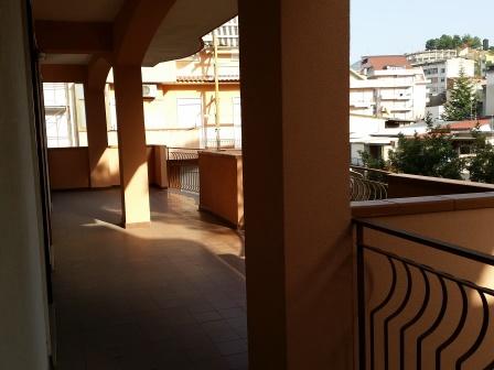 Bilocale Barcellona Pozzo di Gotto Via Cairoli 1