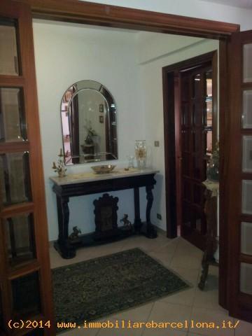 Appartamento affitto BARCELLONA POZZO DI GOTTO (ME) - 1 LOCALI - 30 MQ