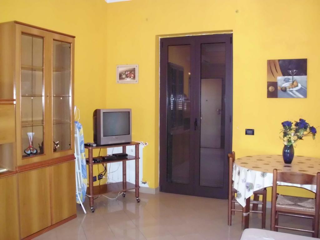 Bilocale Milazzo Via San Giovanni 1