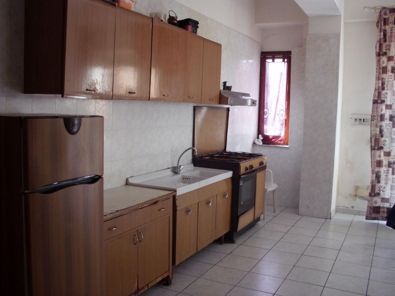 Appartamento vendita GIOIOSA MAREA (ME) - 3 LOCALI - 80 MQ