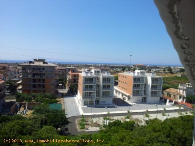 Loft vendita BARCELLONA POZZO DI GOTTO (ME) - 4 LOCALI - 145 MQ