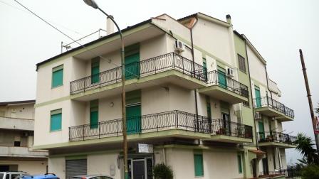 Appartamento vendita TERME VIGLIATORE (ME) - 4 LOCALI - 120 MQ
