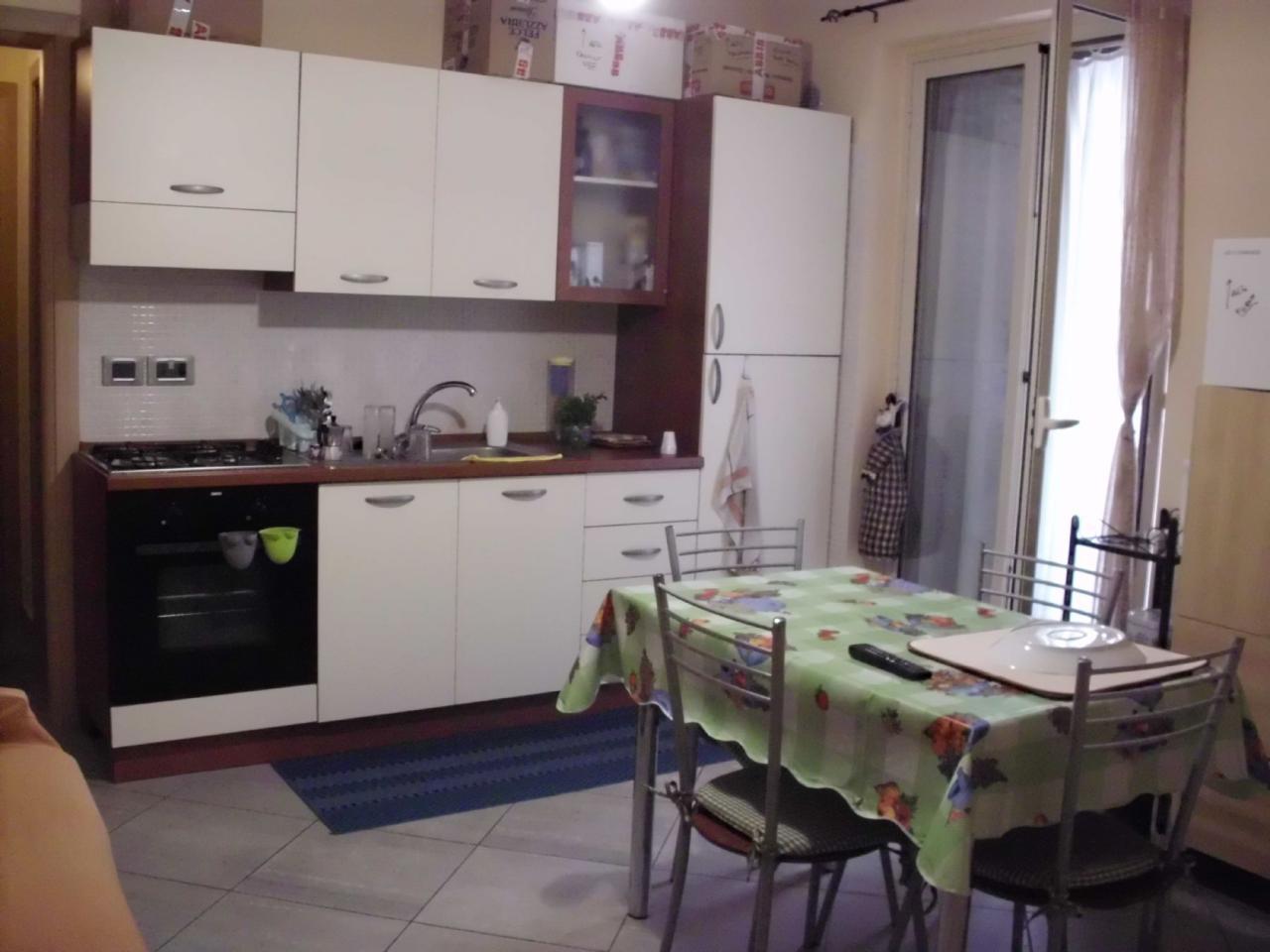 Bilocale Milazzo Via Regis 1