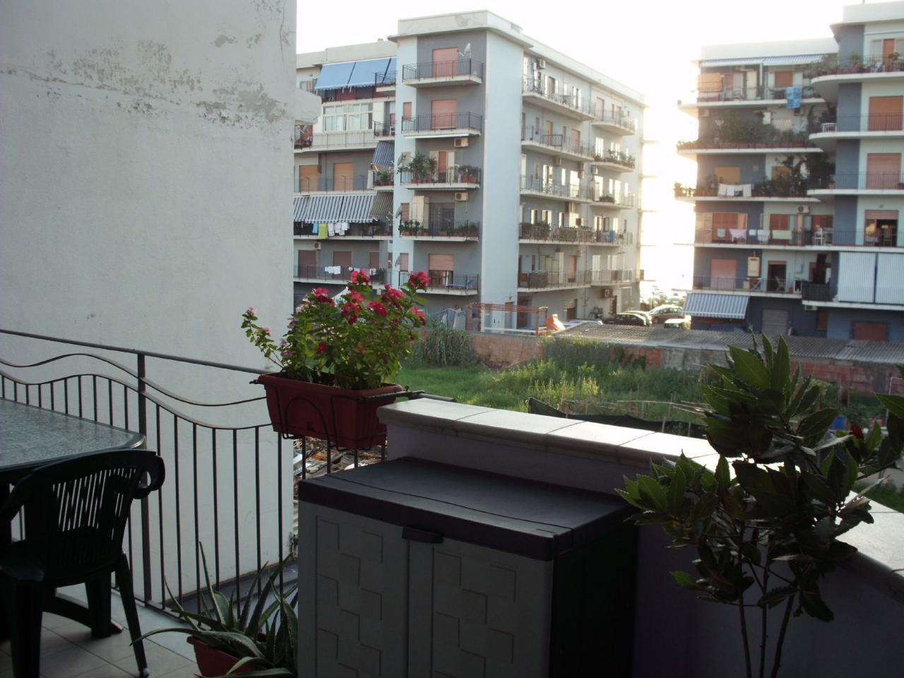 Bilocale Milazzo Via Regis 4