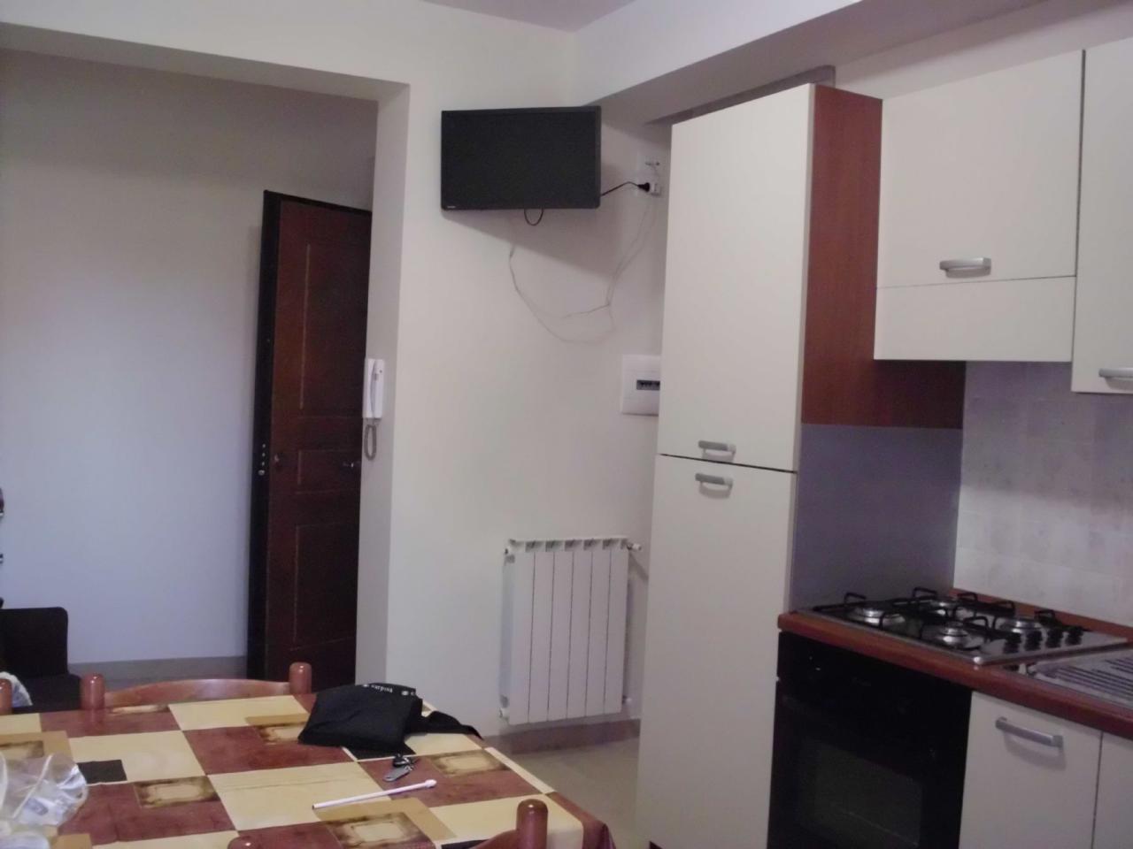 Bilocale Milazzo Piazza Nastasi 2