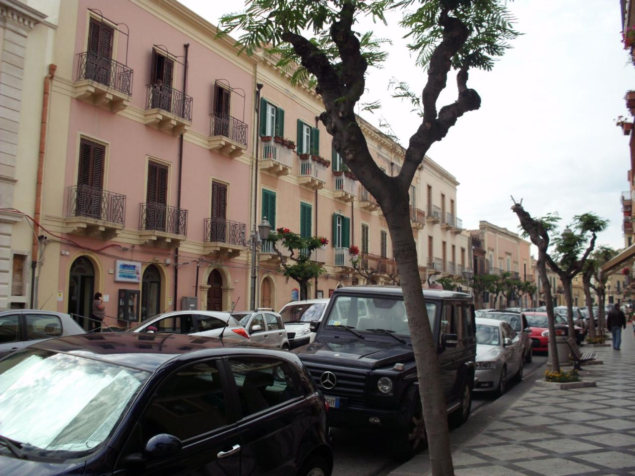 Bilocale Milazzo Via Umberto 1 1