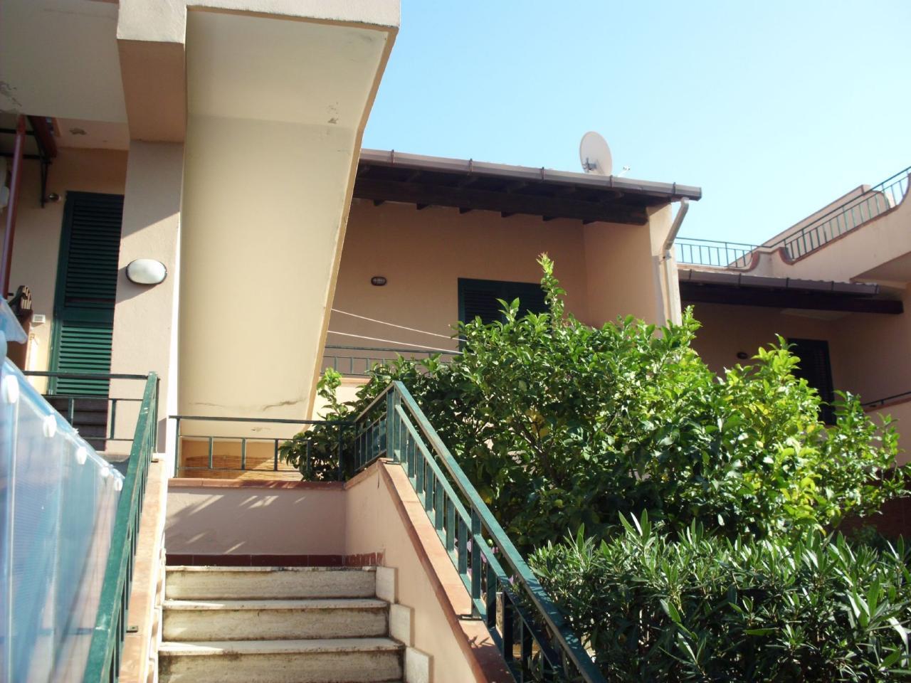 Bilocale Milazzo Via Addolorata 3