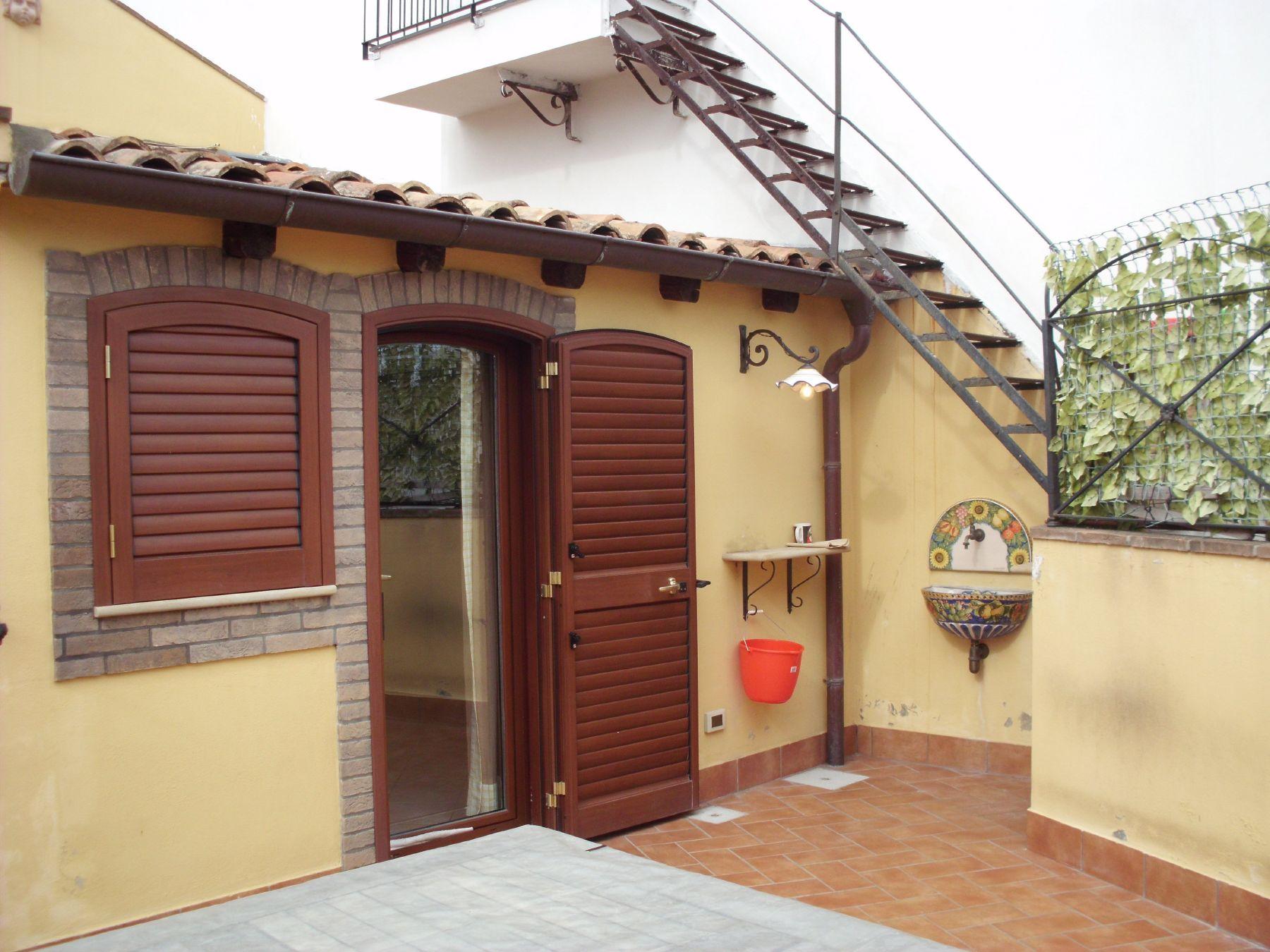 Bilocale Milazzo Via Ciantro 2