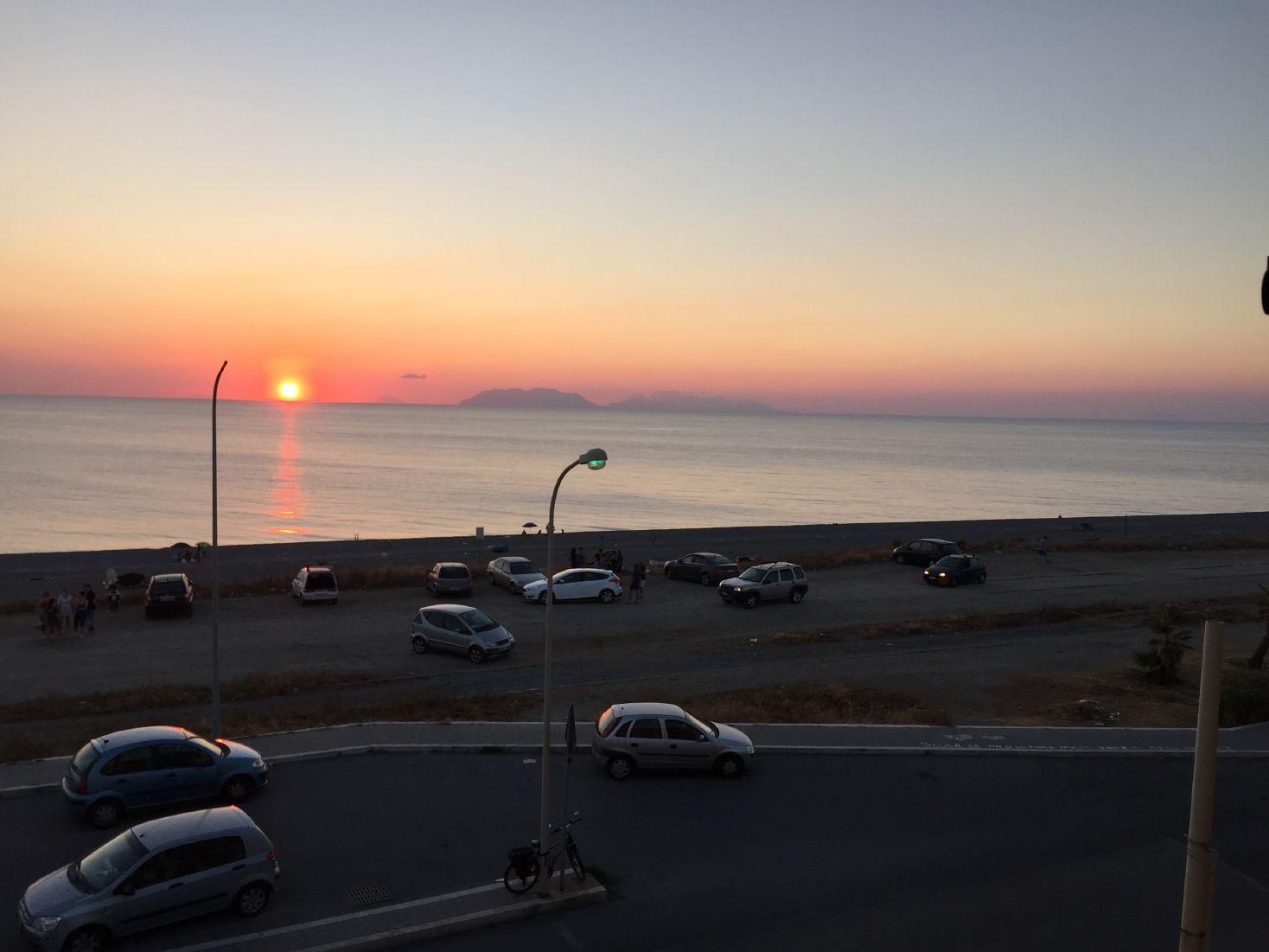 Bilocale Milazzo Via Spiaggia Di Ponente 6