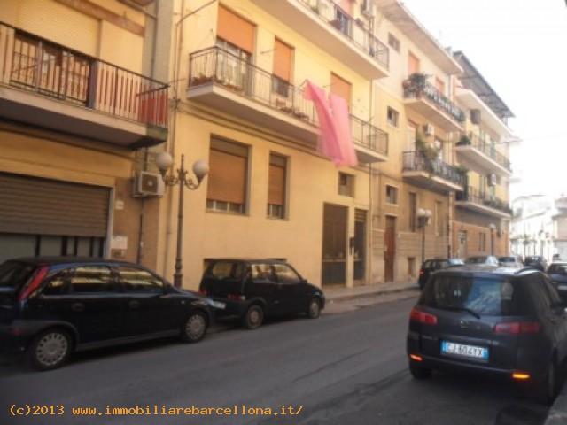 Bilocale Barcellona Pozzo di Gotto  1