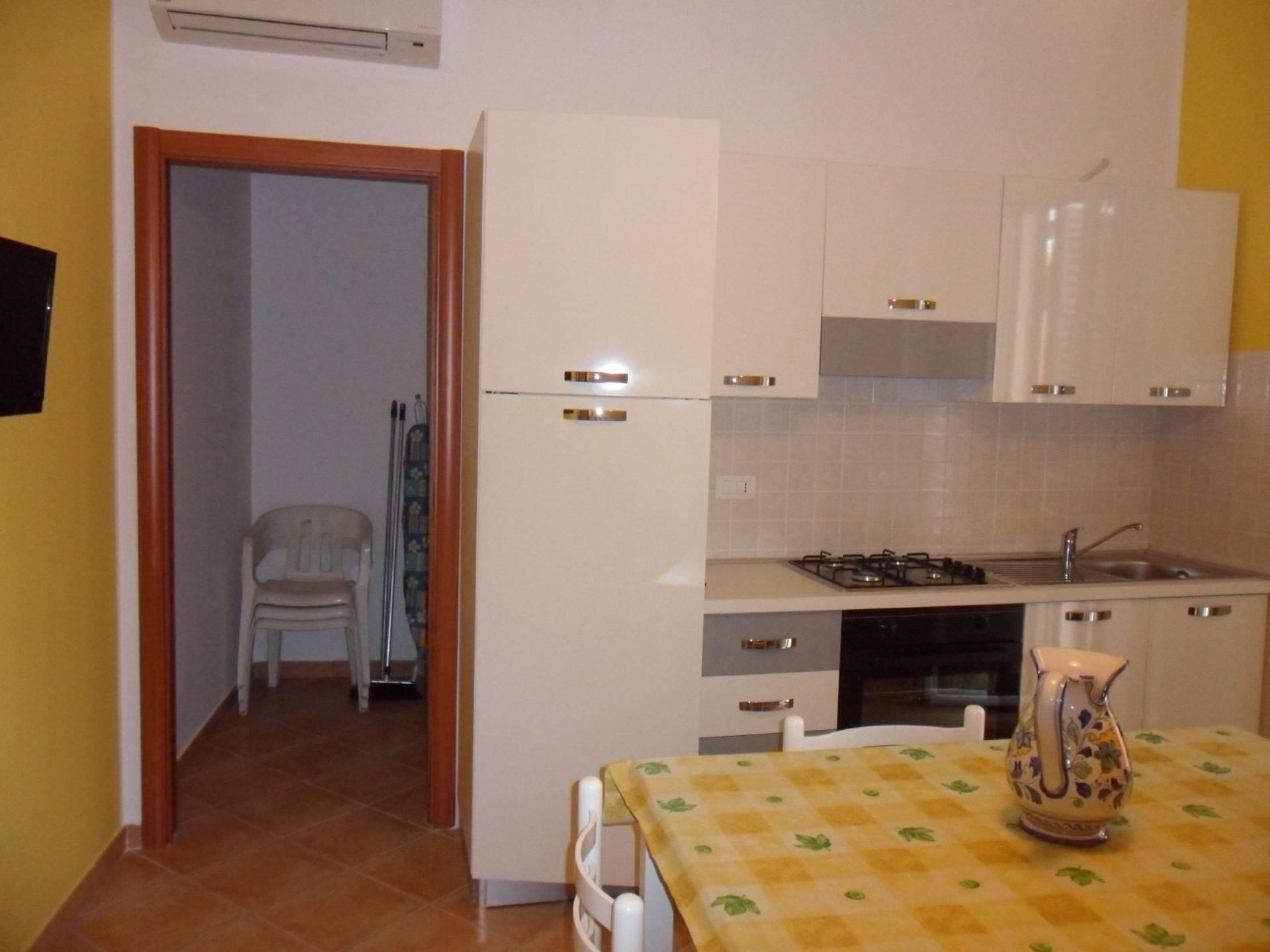 Bilocale Milazzo Via Marinaio D' Italia 3