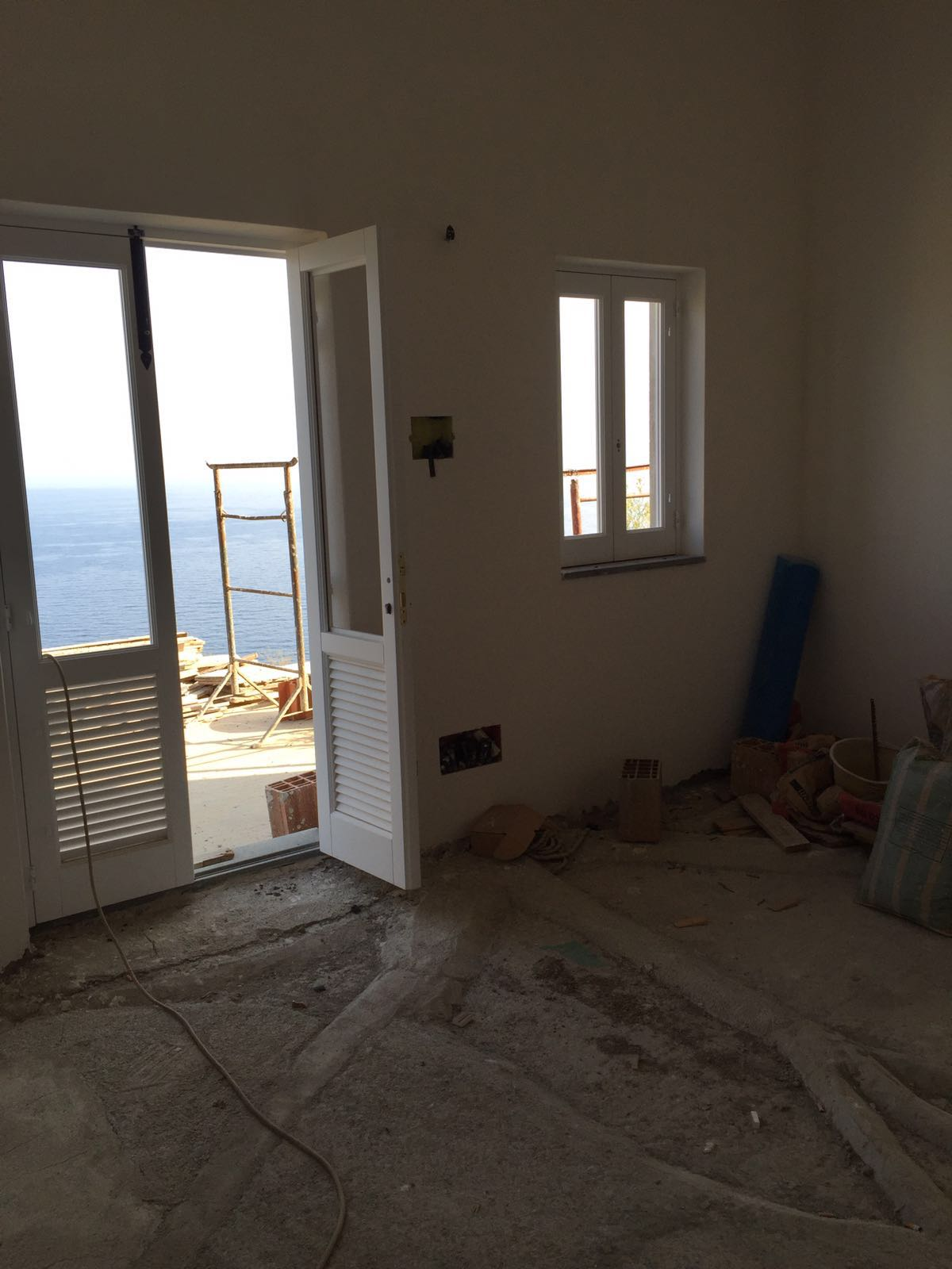 Bilocale Santa Marina Salina  9