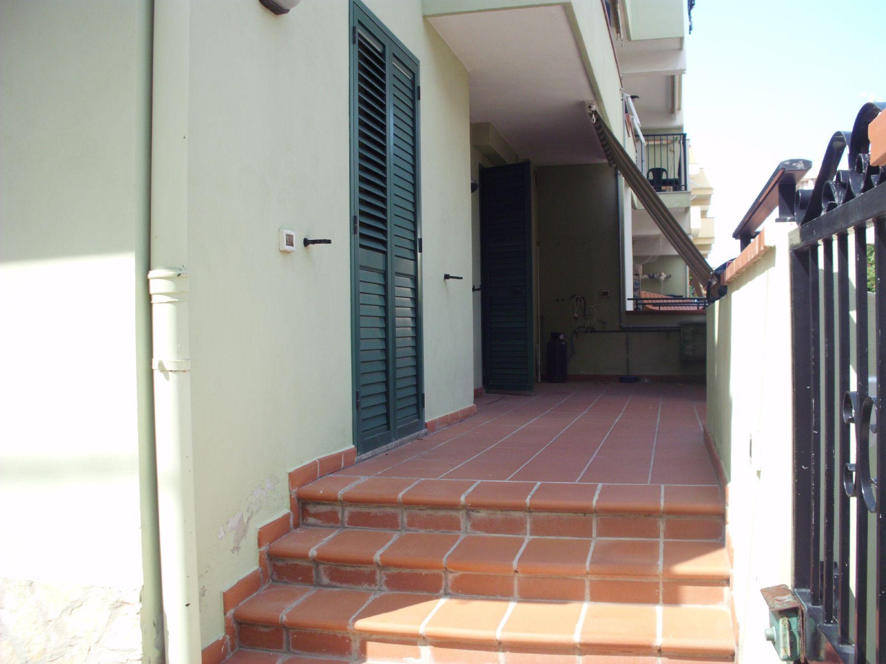 Bilocale Milazzo Via Giacomo Matteotti 9