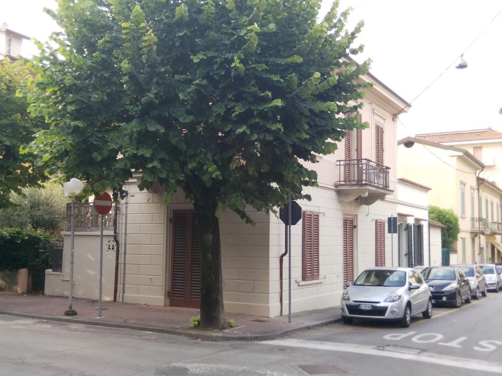 Soluzione Semindipendente in Vendita a Montecatini-Terme