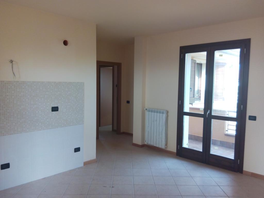 Appartamento in vendita a Altopascio, 3 locali, zona Zona: Spianate, prezzo € 119.000 | Cambio Casa.it