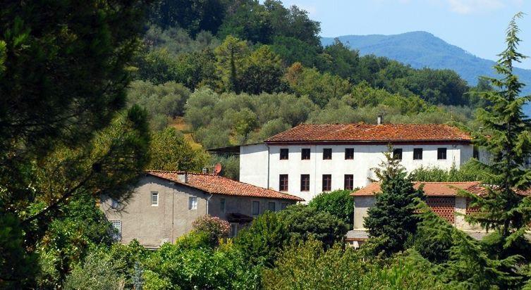 Rustico / Casale in vendita a Lucca, 55 locali, zona Località: SanQuiricodiMoriano, prezzo € 1.200.000 | CambioCasa.it