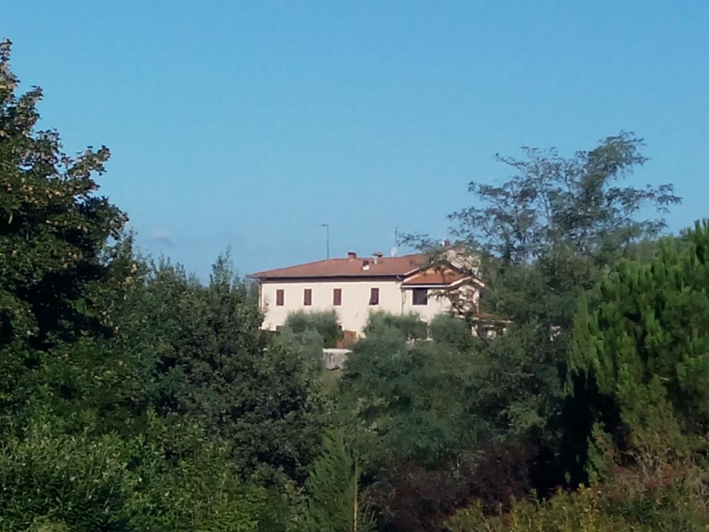 Rustico / Casale in vendita a Montecarlo, 5 locali, zona Zona: Fornace, prezzo € 399.000 | CambioCasa.it