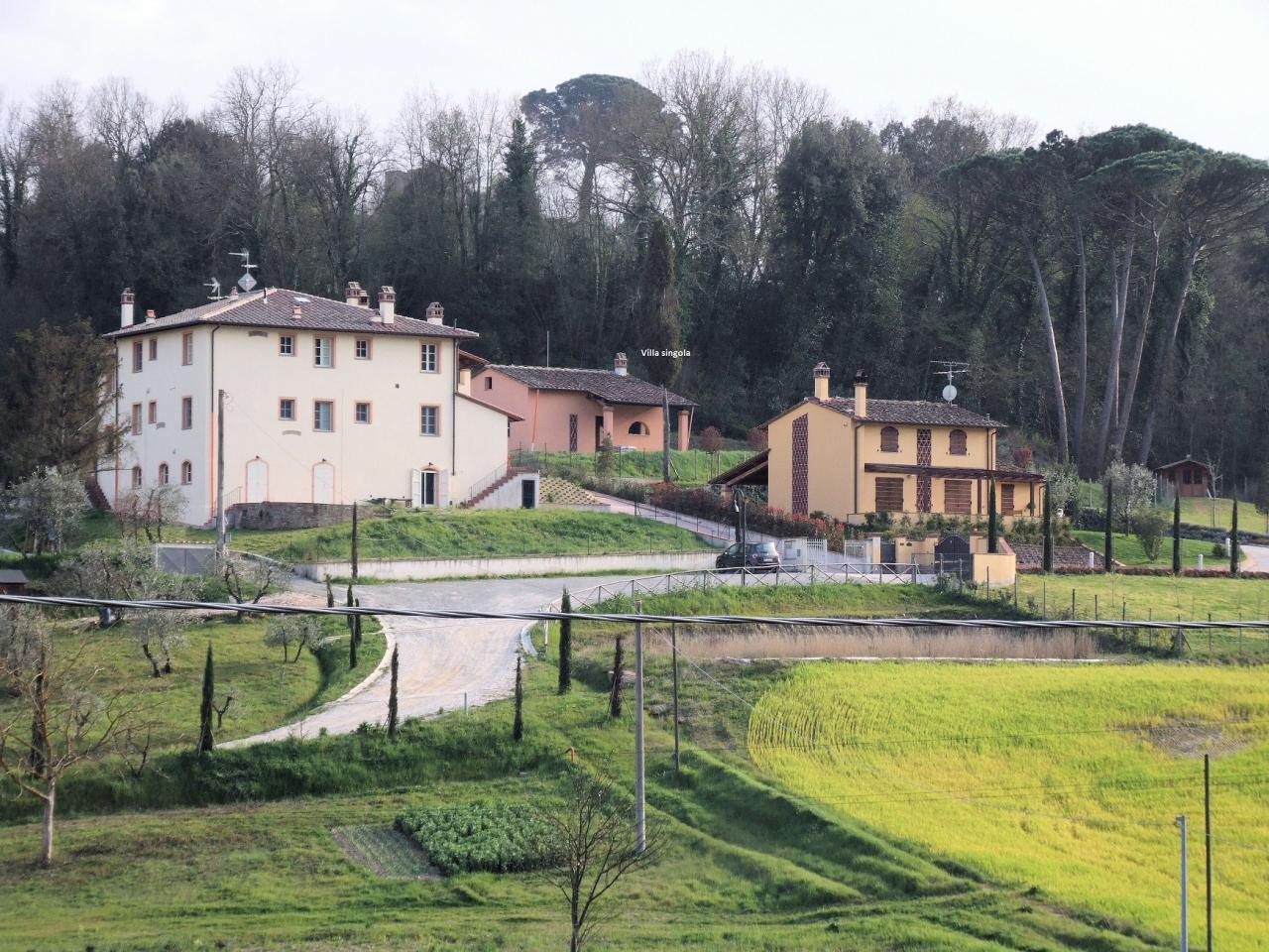 Appartamento in vendita a San Miniato, 5 locali, prezzo € 240.000   Cambio Casa.it