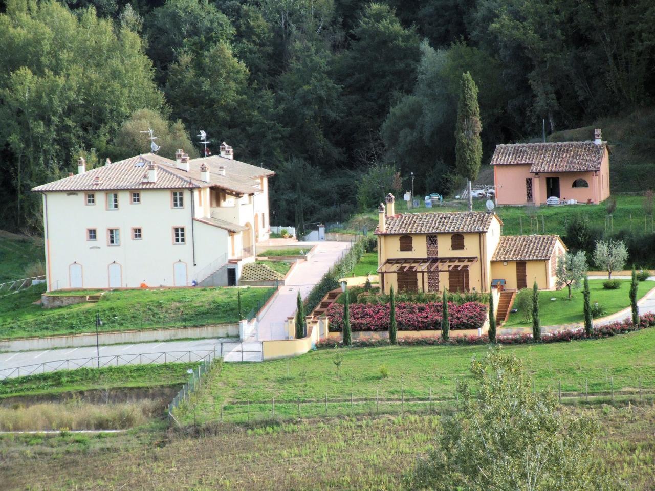 Rustico / Casale in Vendita a San Miniato