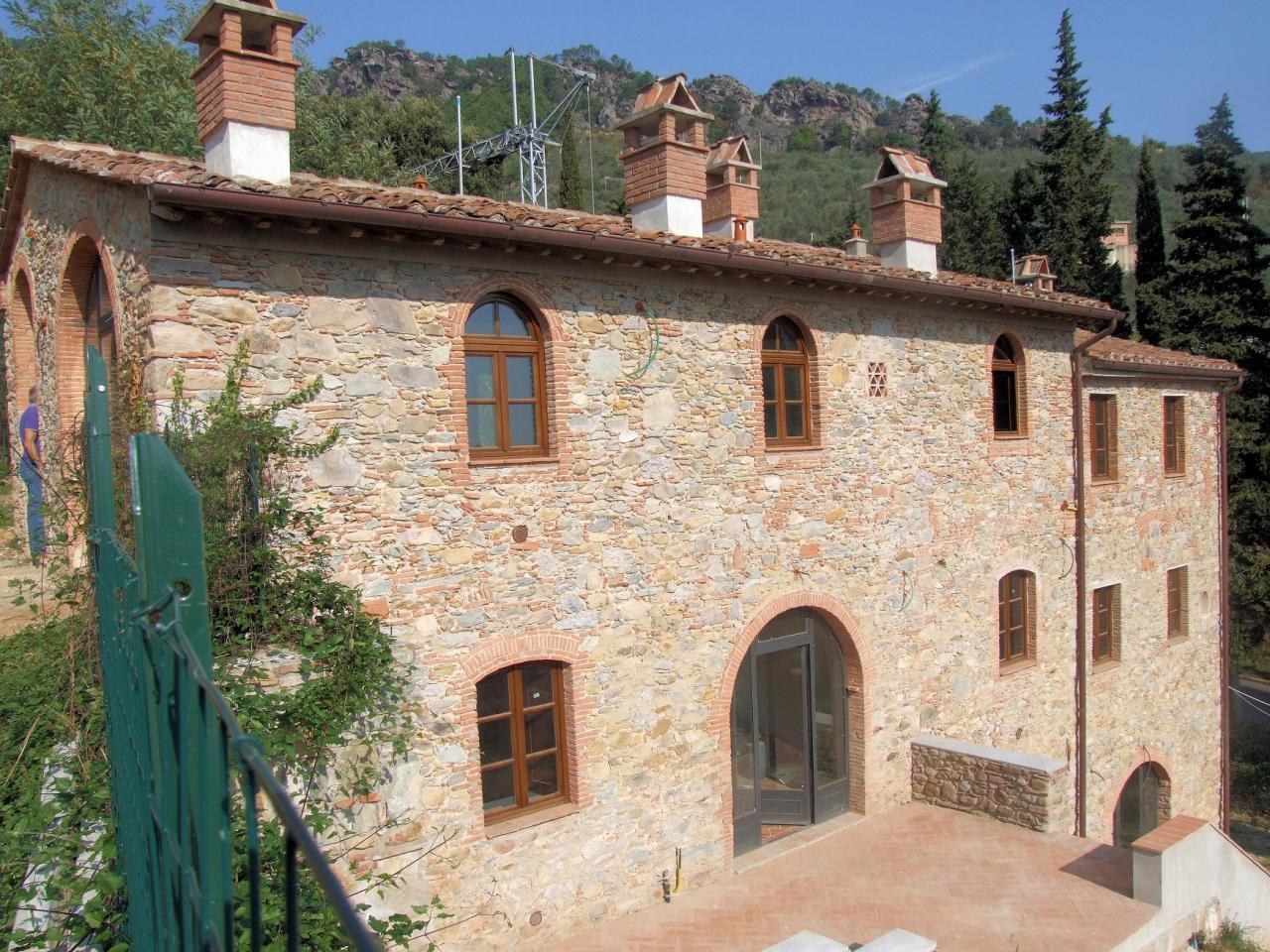 Appartamento in vendita a Buti, 1 locali, prezzo € 80.000 | CambioCasa.it
