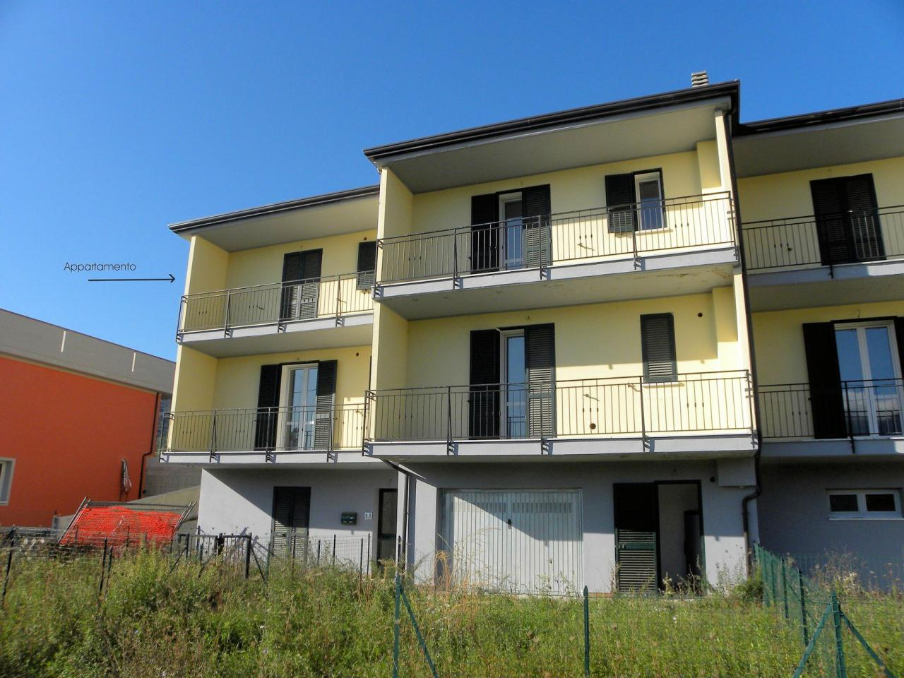 Appartamento in Vendita a Mulazzo