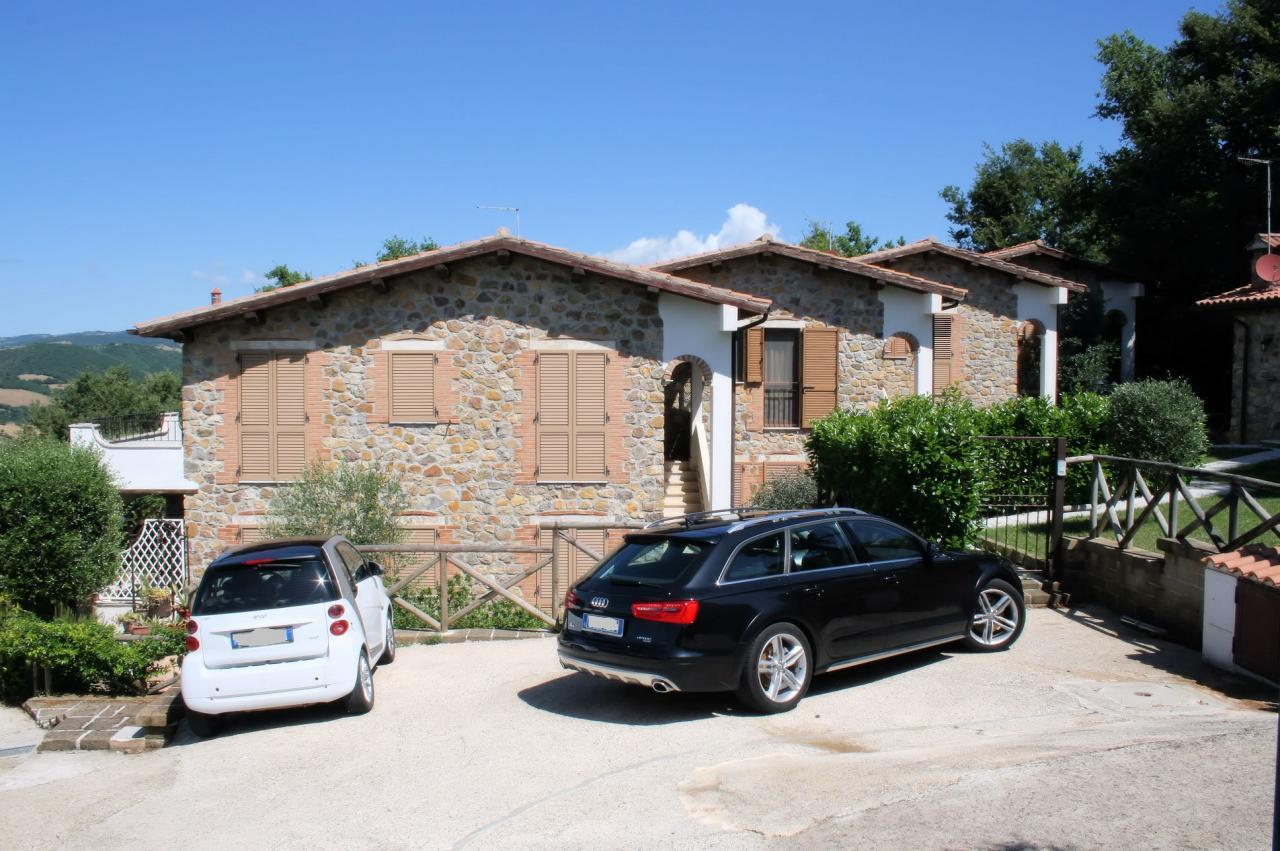 Appartamento in vendita a Manciano, 3 locali, zona Zona: Capanne, prezzo € 169.000 | CambioCasa.it