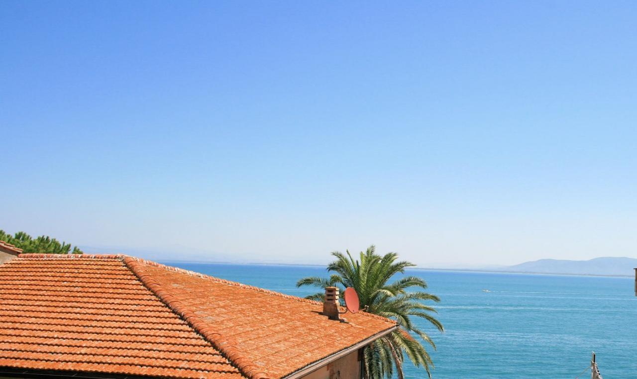 Appartamento in vendita a Monte Argentario, 5 locali, zona Località: PortoS.oStefano, prezzo € 490.000 | Cambio Casa.it