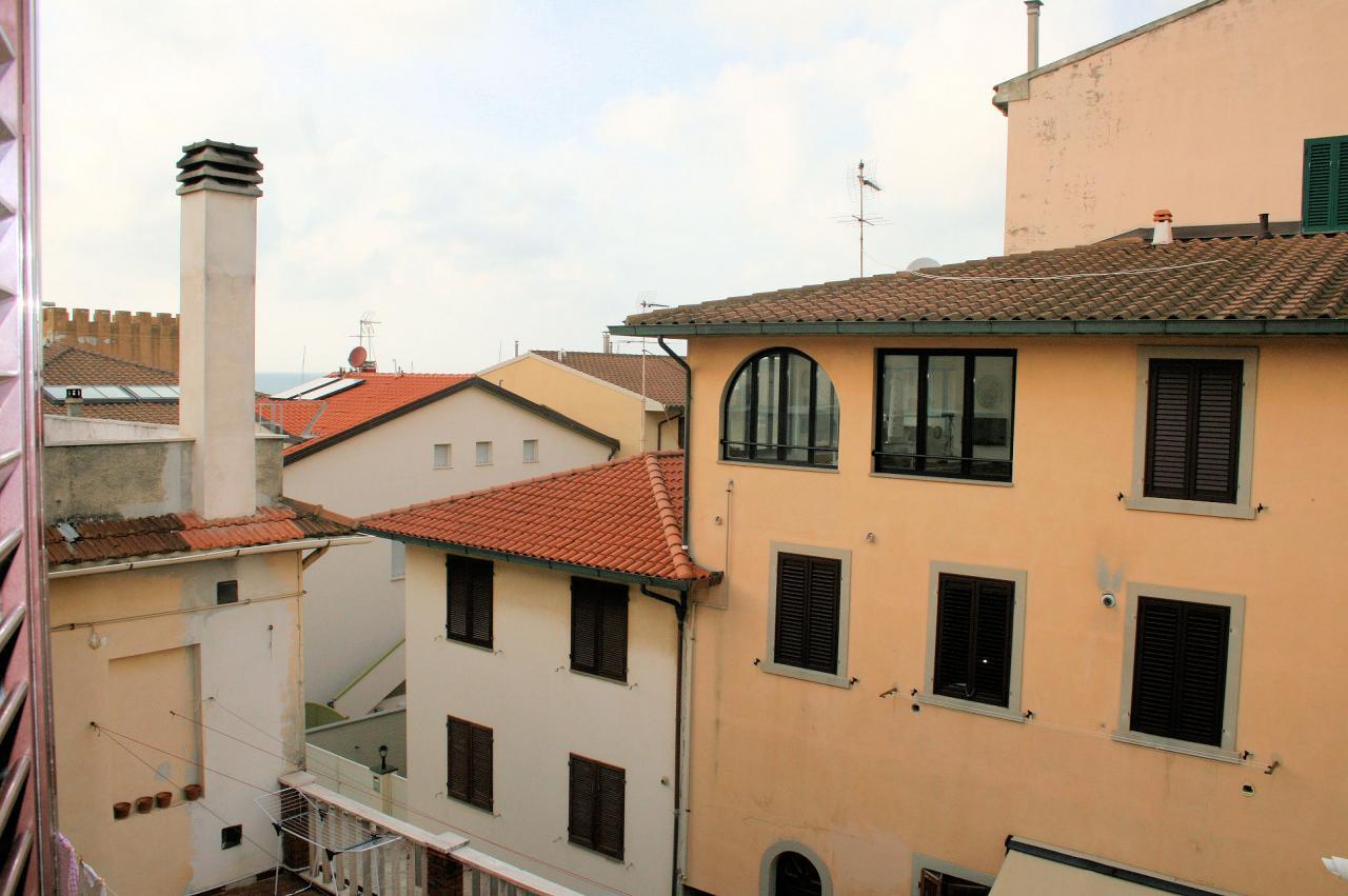 Bilocale San Vincenzo Via Vittorio Emanuele 3