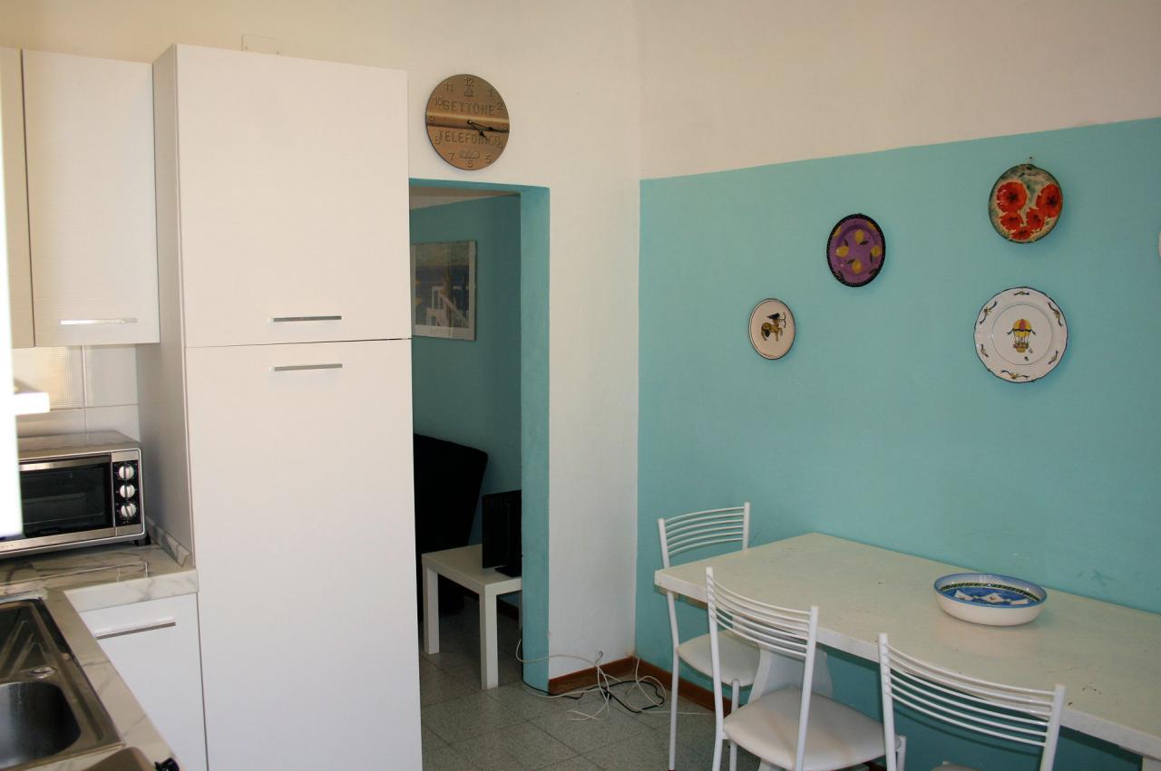 Bilocale San Vincenzo Via Vittorio Emanuele 9