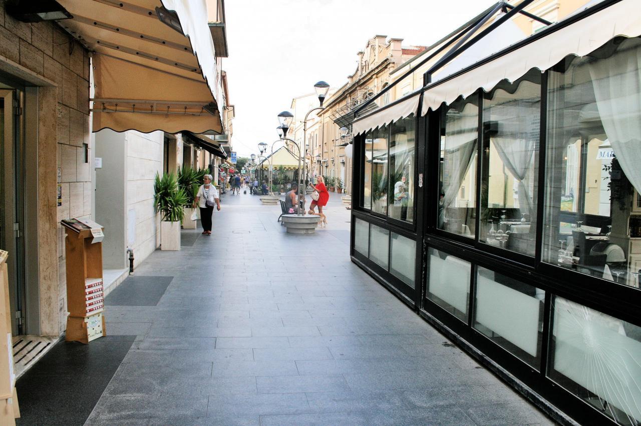 Bilocale San Vincenzo Via Vittorio Emanuele 2