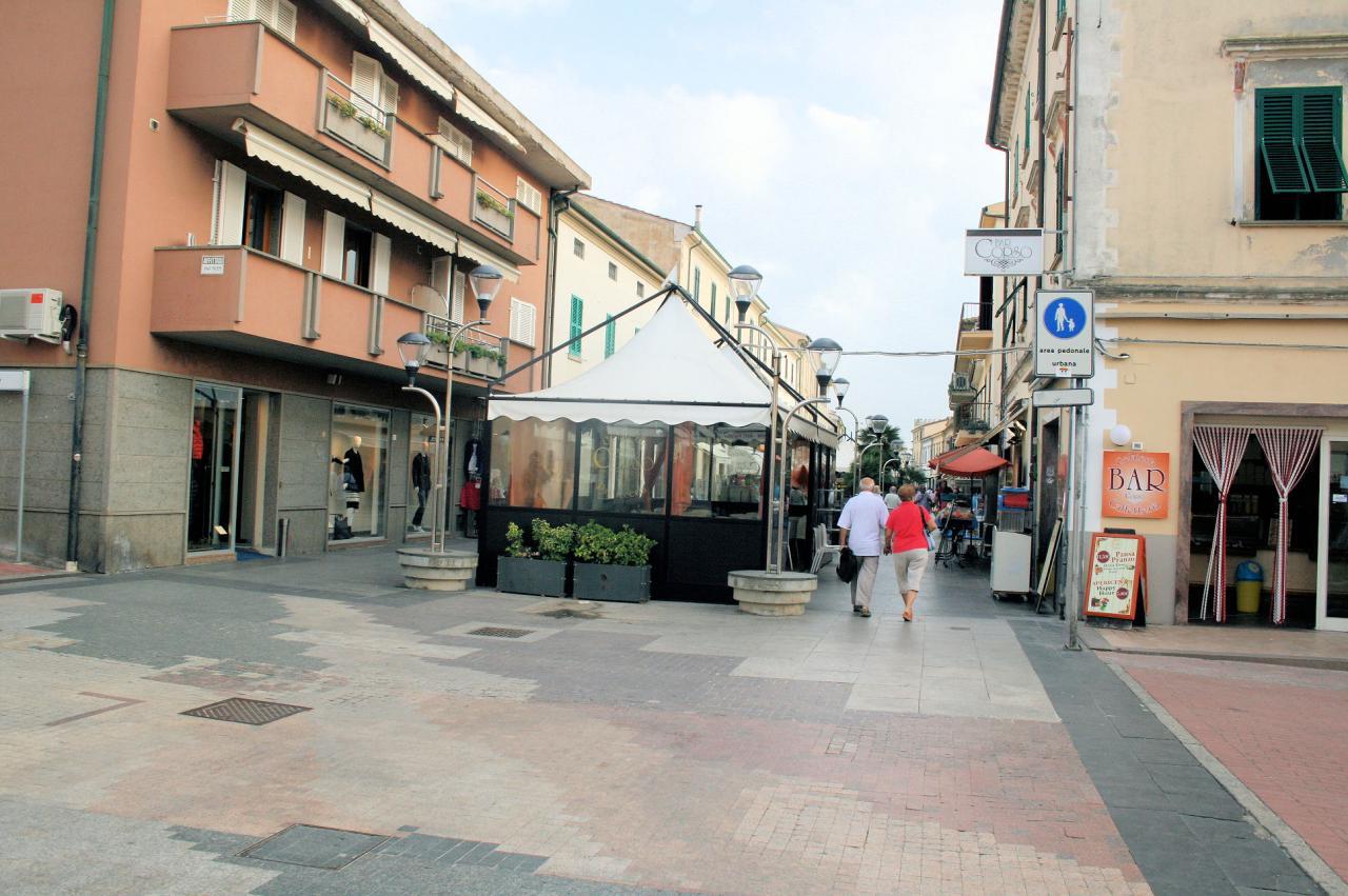 Bilocale San Vincenzo Via Vittorio Emanuele 1