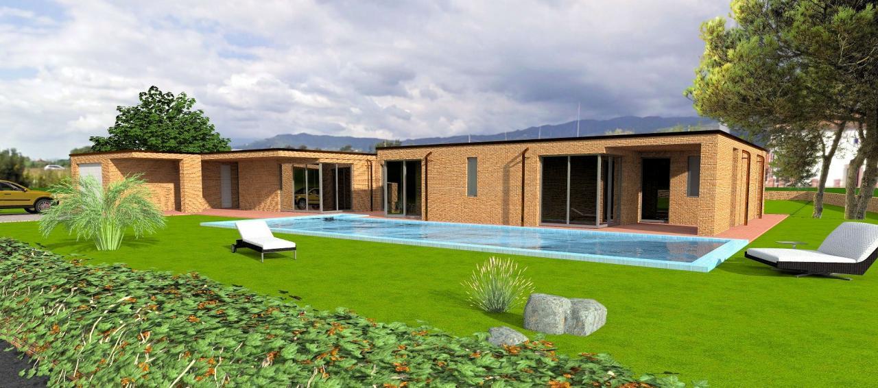 Terreno Edificabile Residenziale in vendita a Montecatini-Terme, 9999 locali, prezzo € 125.000 | CambioCasa.it