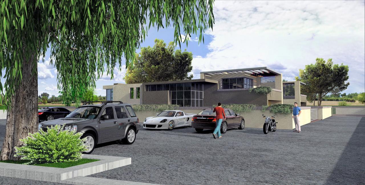 Terreno Edificabile Residenziale in Vendita a Castelfranco di Sotto
