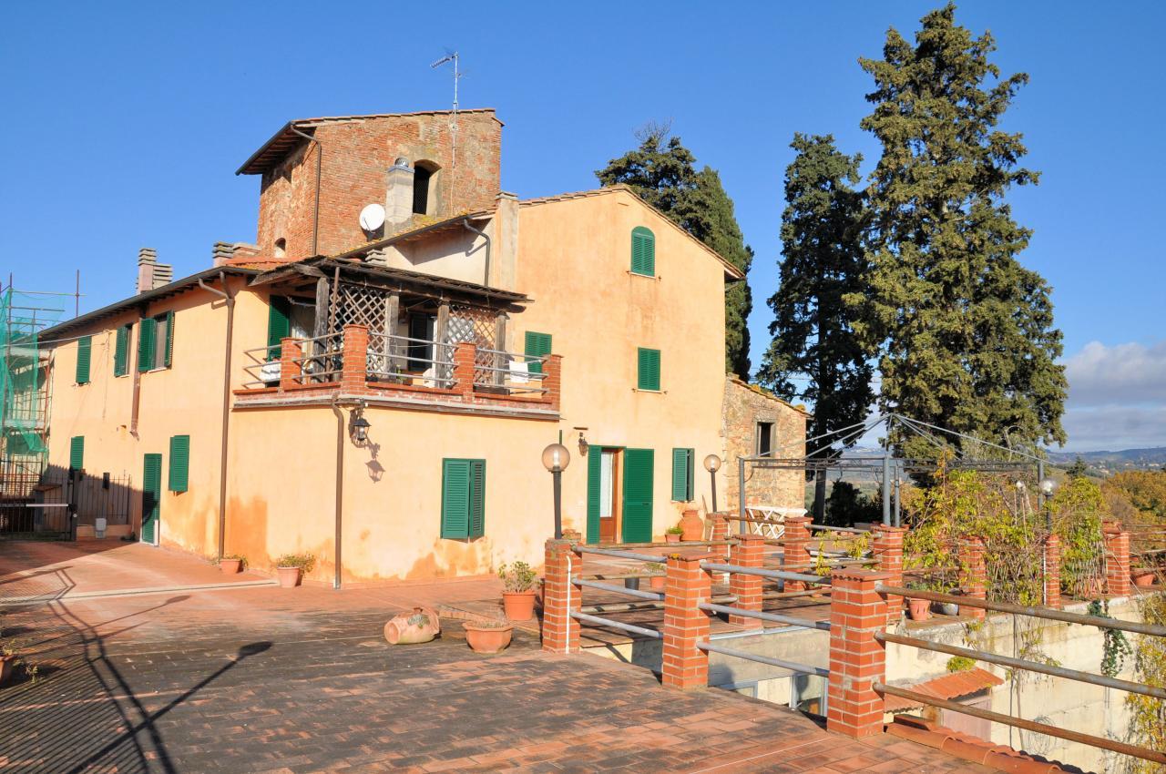 Rustico / Casale in vendita a Certaldo, 14 locali, prezzo € 459.000 | Cambio Casa.it