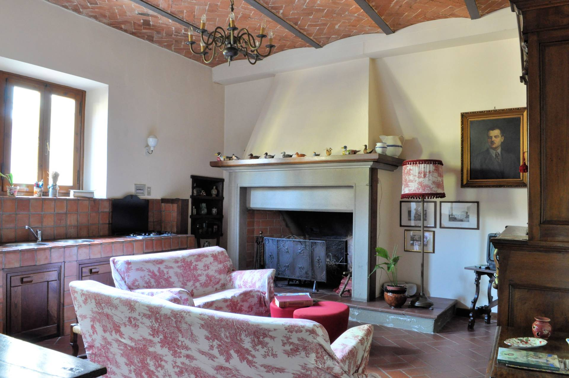 Soluzione Indipendente in vendita a Monsummano Terme, 9 locali, prezzo € 310.000 | Cambio Casa.it