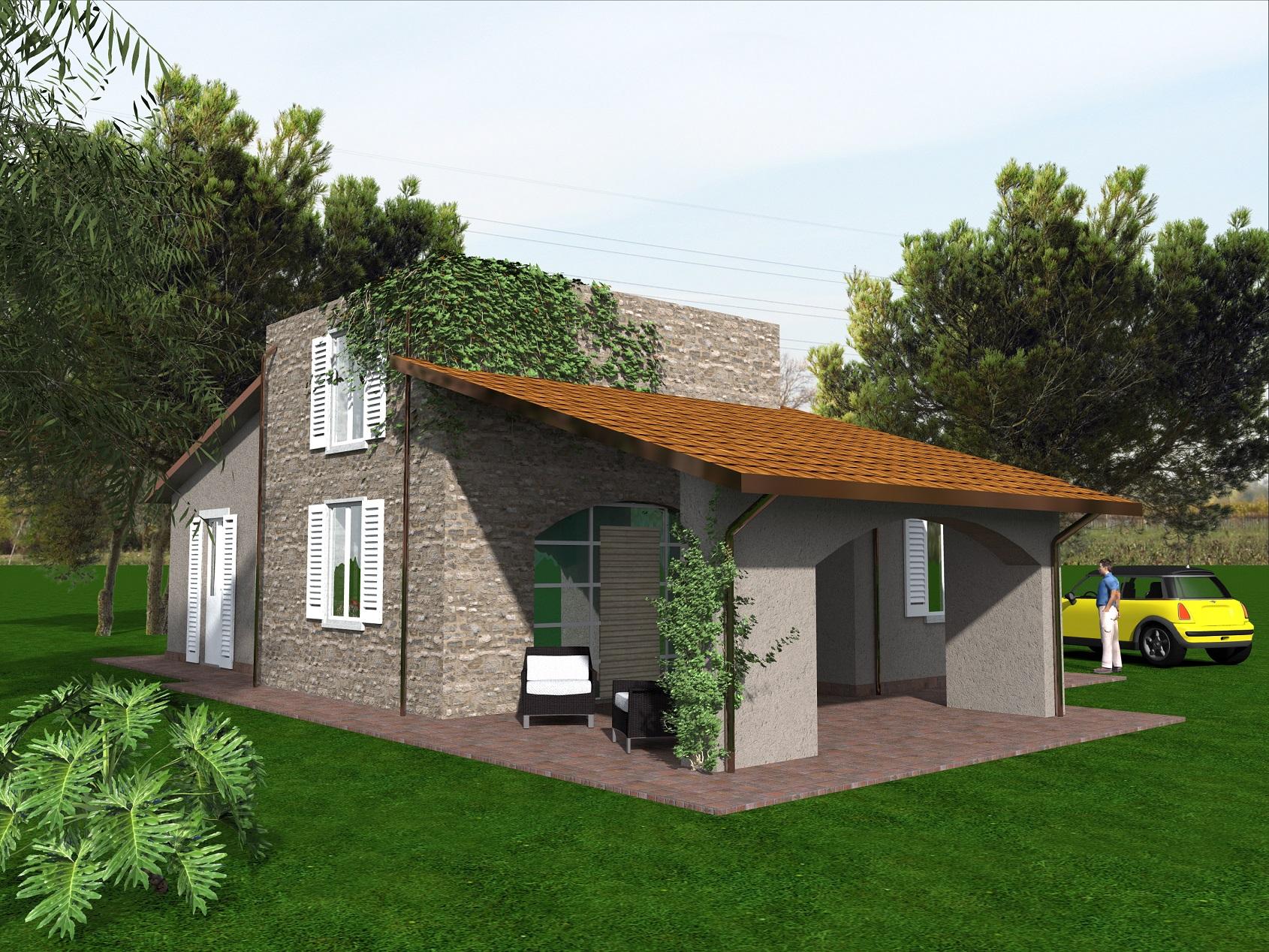 Terreno Edificabile Residenziale in vendita a Capannori, 9999 locali, zona Zona: Lunata, prezzo € 80.000 | Cambio Casa.it