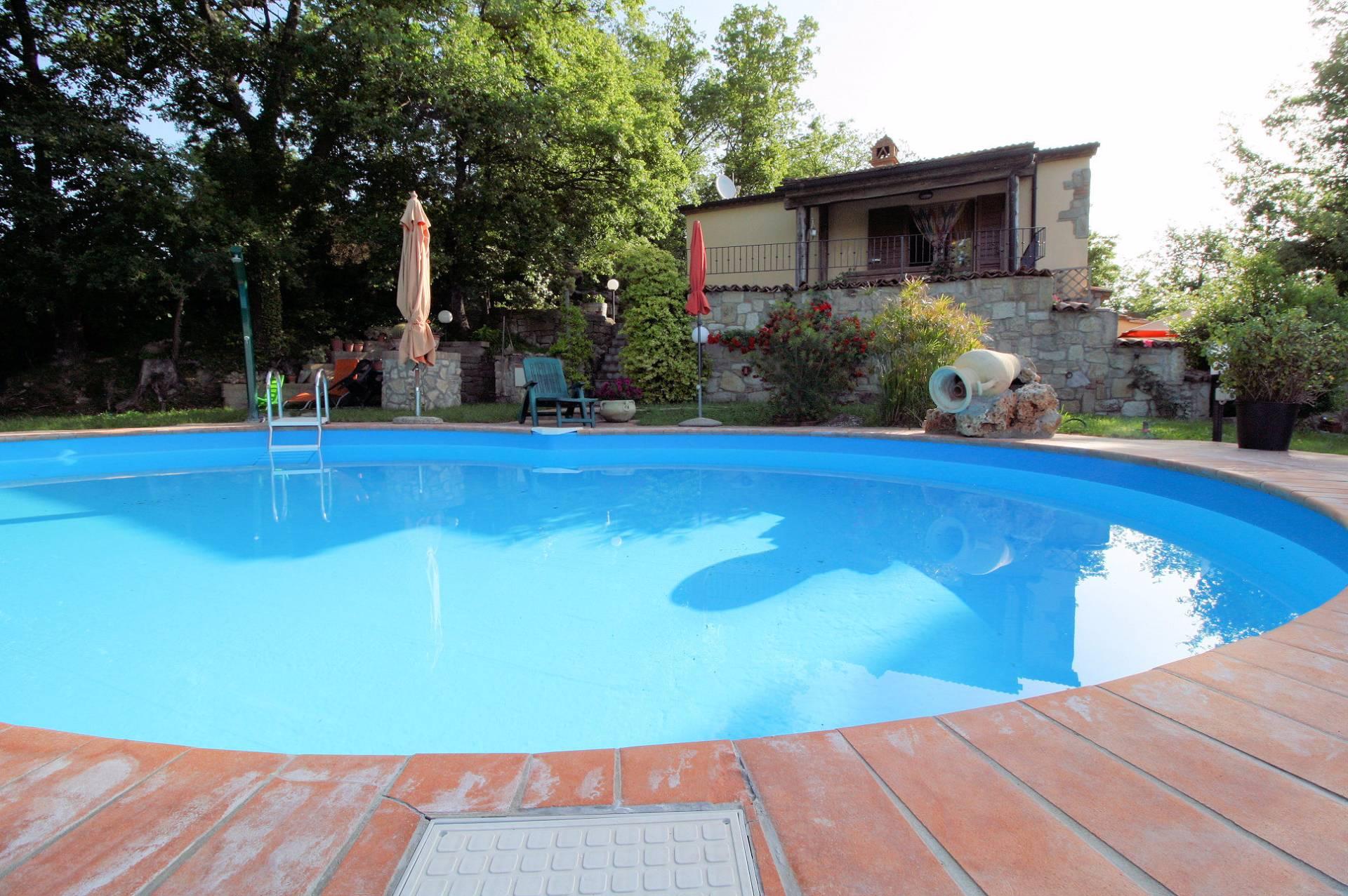 Rustico / Casale in vendita a Roccastrada, 4 locali, zona Zona: Sassofortino, prezzo € 265.000 | Cambio Casa.it