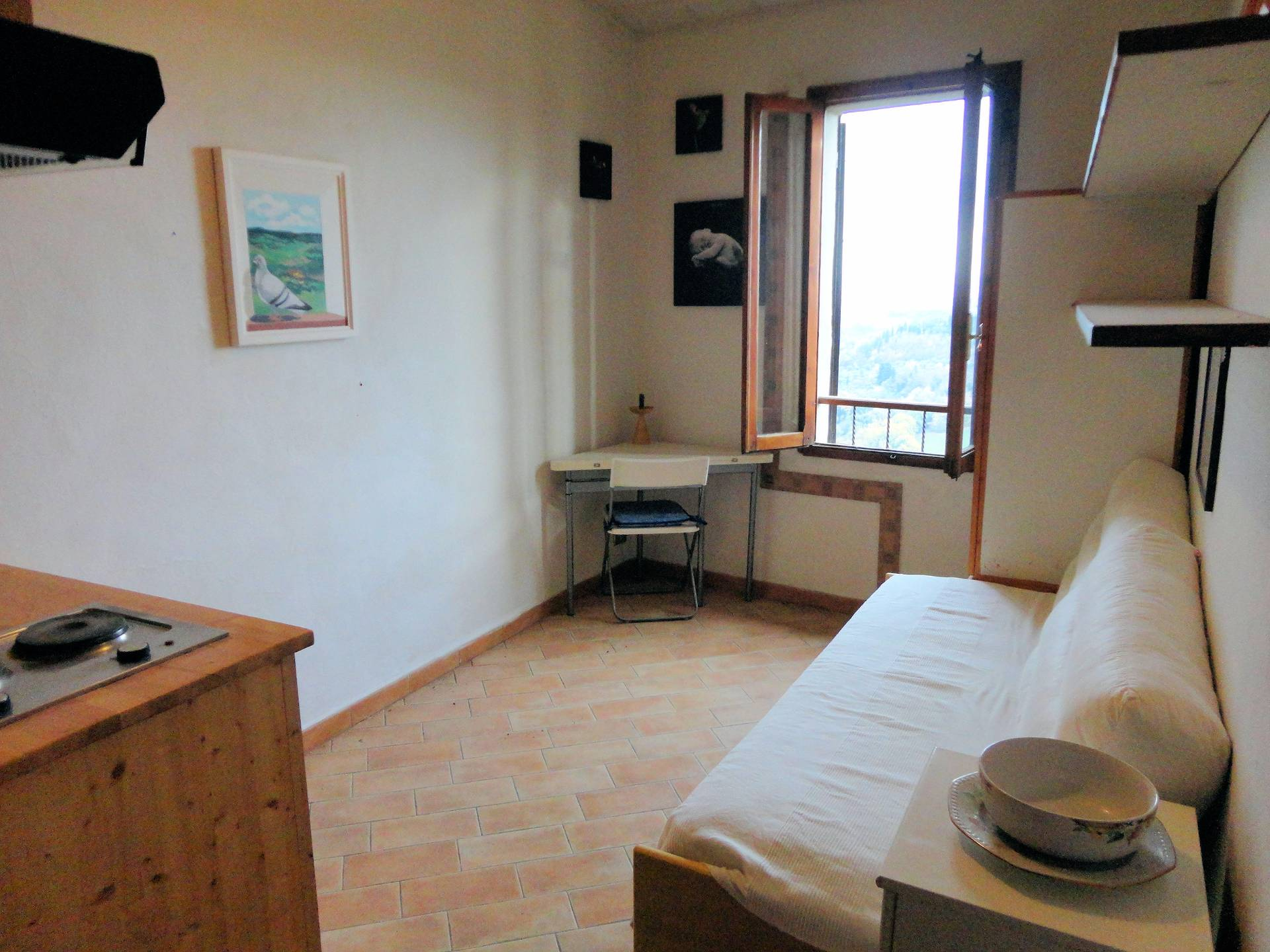 Attico / Mansarda in Vendita a San Gimignano