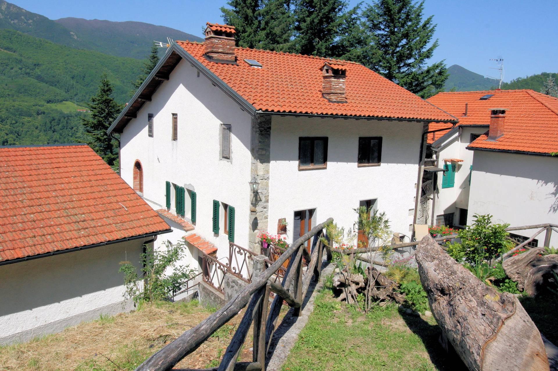 Rustico / Casale in vendita a San Marcello Pistoiese, 18 locali, zona Zona: Lizzano, prezzo € 450.000 | Cambio Casa.it