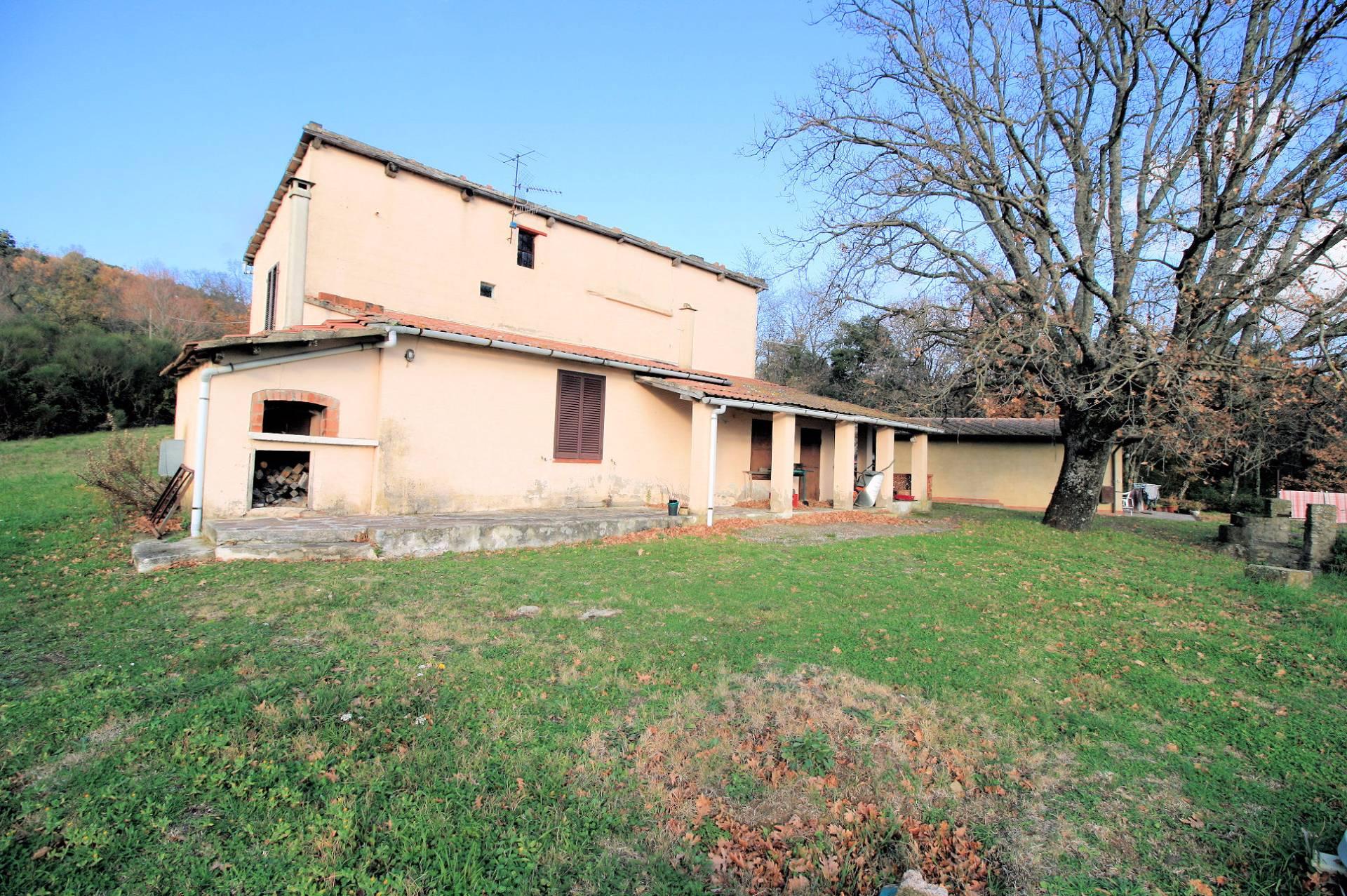 Appartamento in vendita a Roccastrada, 10 locali, zona Zona: Roccatederighi, prezzo € 265.000 | CambioCasa.it