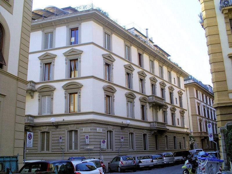 Bilocale Firenze Firenze 1