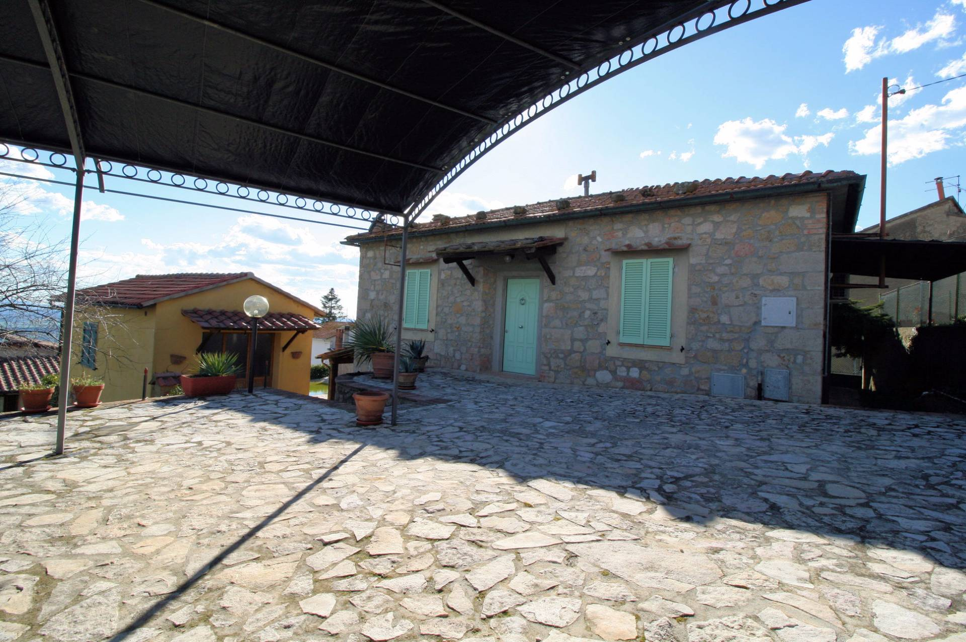Villa in vendita a Roccastrada, 6 locali, zona Zona: Sassofortino, prezzo € 350.000 | CambioCasa.it