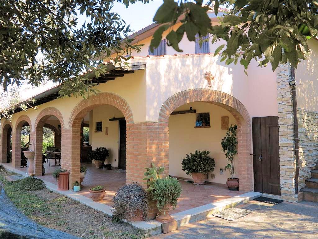 Soluzione Indipendente in vendita a Scarlino, 5 locali, prezzo € 580.000 | CambioCasa.it