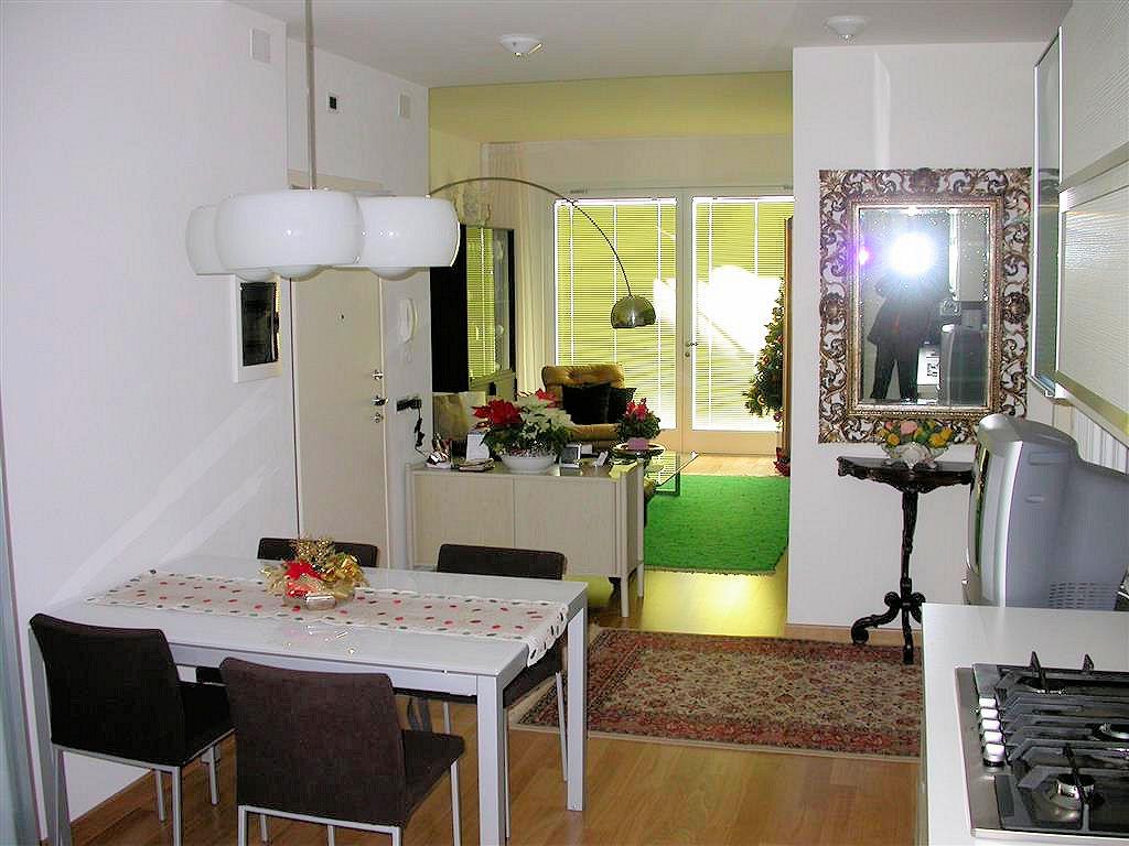 Appartamento in vendita a Follonica, 4 locali, prezzo € 370.000 | CambioCasa.it