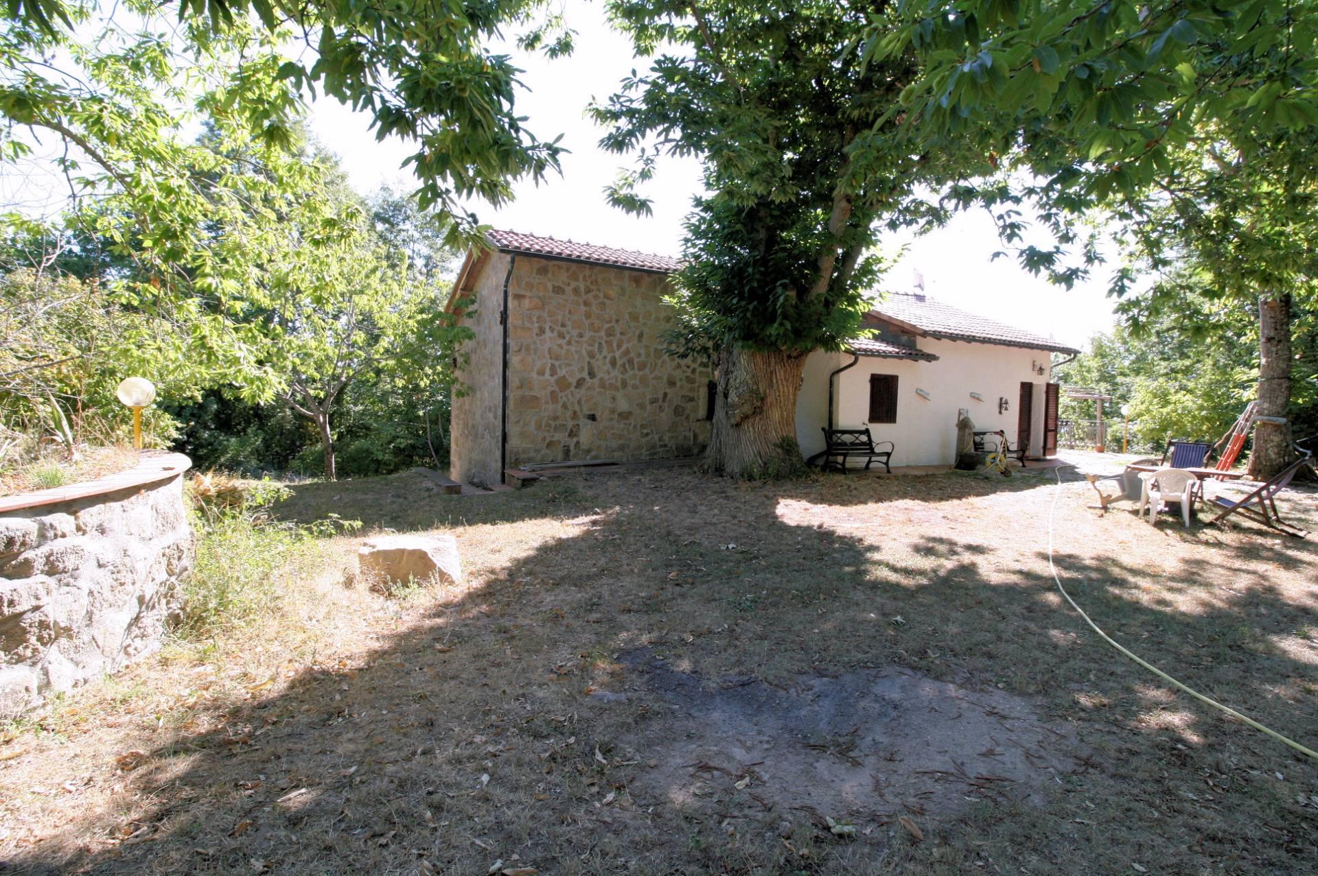 Rustico / Casale in vendita a Roccastrada, 5 locali, zona Zona: Sassofortino, prezzo € 295.000   CambioCasa.it