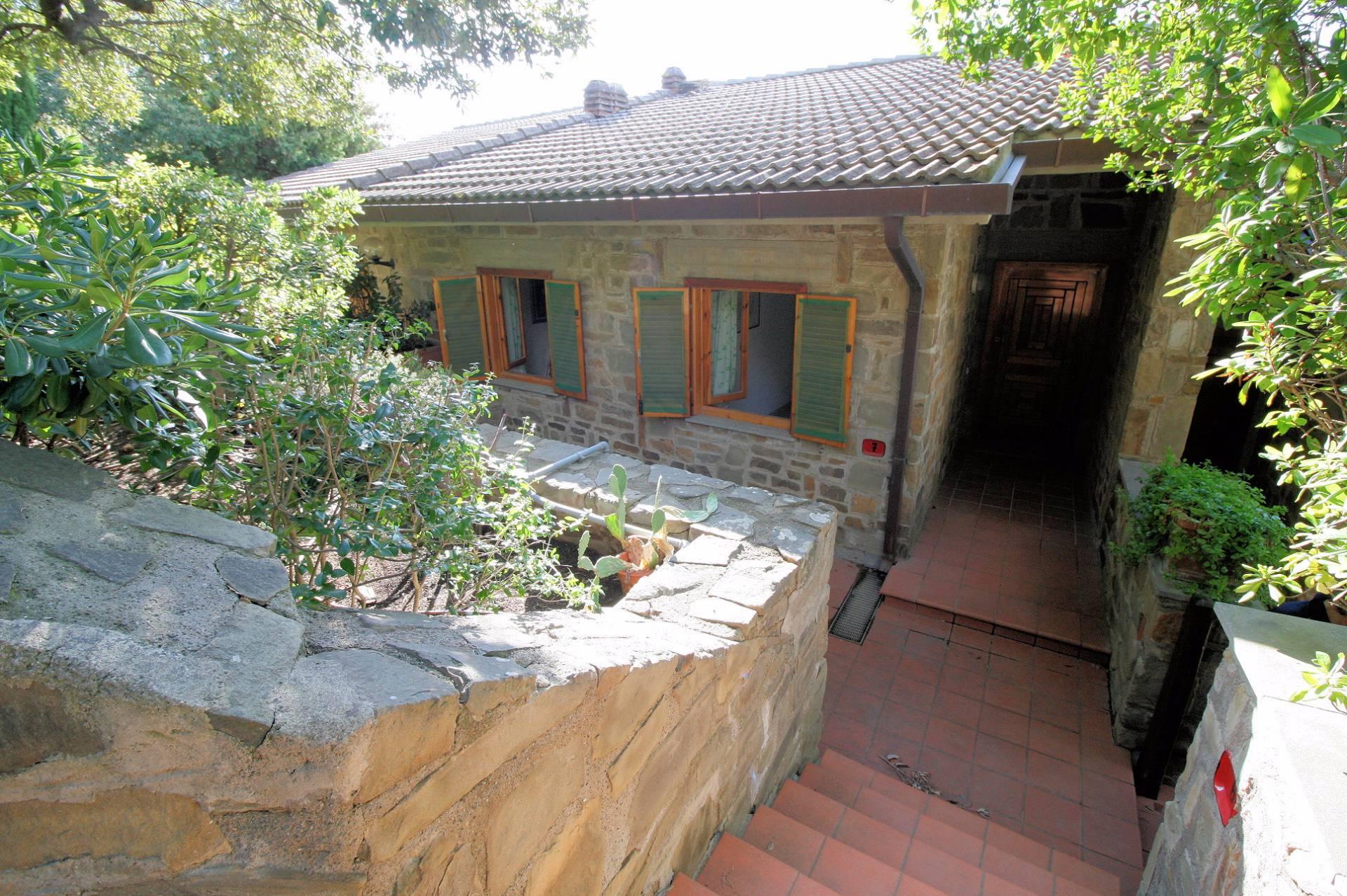 Villa a Schiera in Vendita a Castiglione della Pescaia