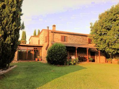 Vai alla scheda: Rustico / Casale / Corte Vendita Magliano in Toscana